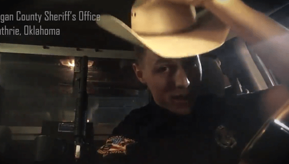 Video: LCSO deputy performs Toby Keith's hit in a lip-syncing battle