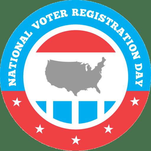 Voter registration deadline for November 6 General Election: October 12