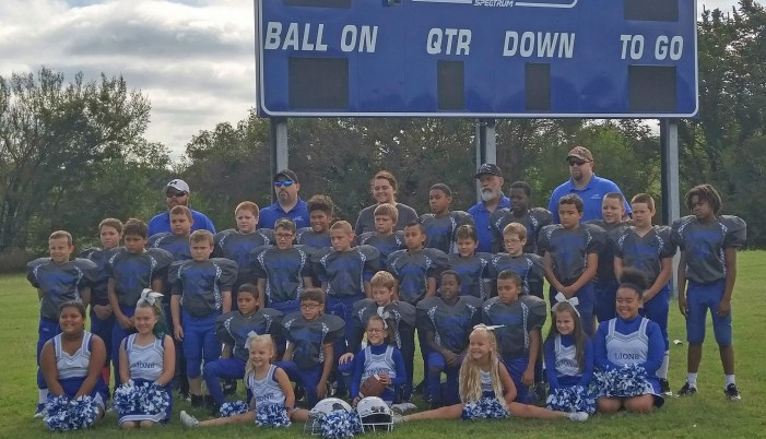 Little Lions aiming for seventh straight league championship
