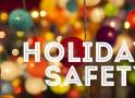 Column: Holiday season insurance tips