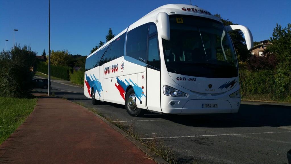 Galería guti-bus 20