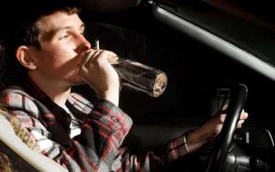 Criminal Charges for Bartender, Others in Drunk Driving Crash