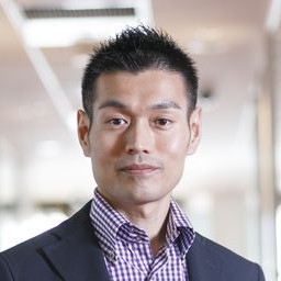 Hideaki Mukai