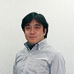 Dr. Kenya Harada