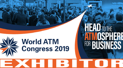 World ATM Congress, March 12-14, Madrid, Spain
