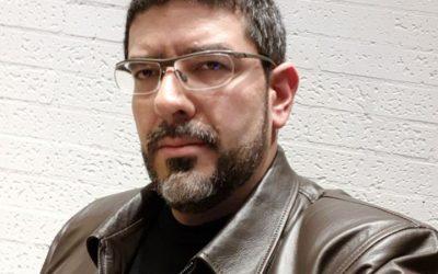 Meet Our Members – Manuel Ignacio Pérez Pandávila, Updrone