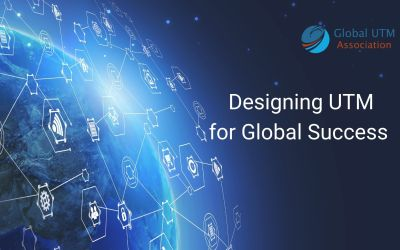 "GUTMA published its first public paper ""Designing UTM for global success"""