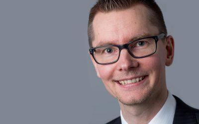 Meet Our Members – Tapio Haarlaa, Vaisala