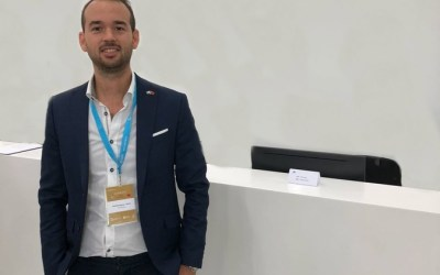 Meet Our Members – Sebastián Macías, Dronfies Labs