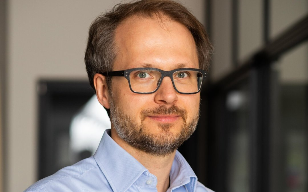 Meet our member – Sebastian Babiarz