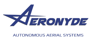 Aeronyde Receives $4.7M Seed Funding To Build Drone Infrastructure, Creating Safe Urban Skyway Systems For Self-Flying Vehicles