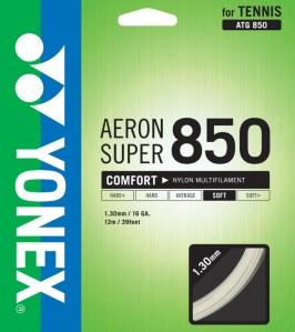 エアロンスーパー850 ATG-850