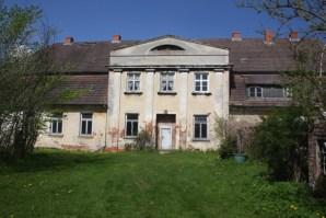 Gutshaus Friedrichsdorf