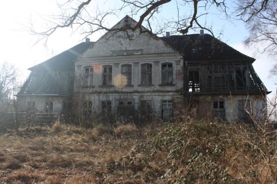 Gutshaus Groß Kussewitz