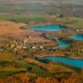 Пейзаж Мекленбург Передняя Померания