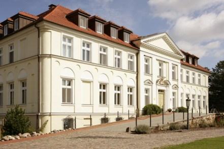 Schloss Schorssow