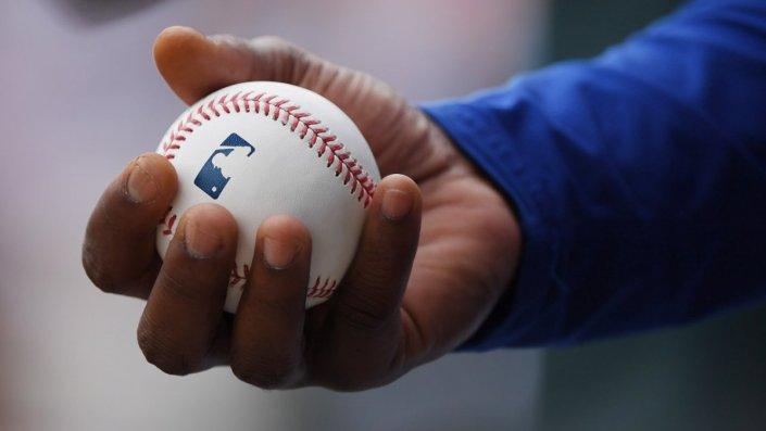 MLB's new sticky stuff rule is affecting spin rates…