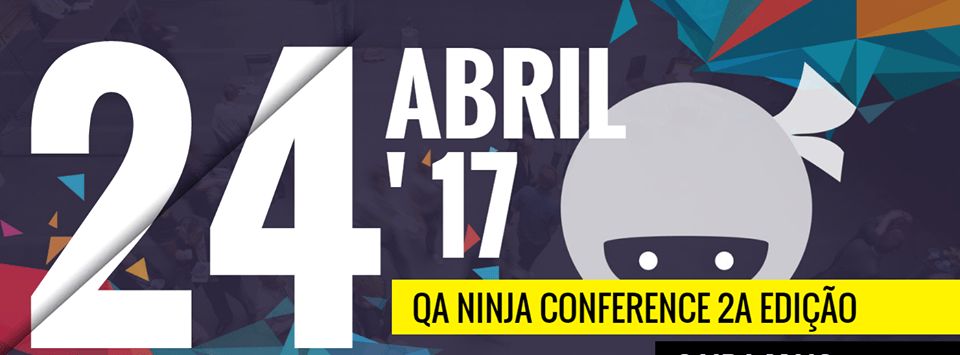 QA Ninja Conf 2017