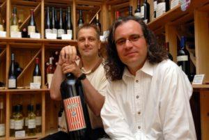 Bernd Klingenbrunn & Armin Busch