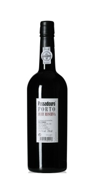 Quinta do Passadouro Ruby Port Reserva