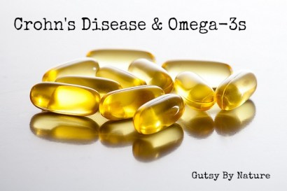 fish oil pills