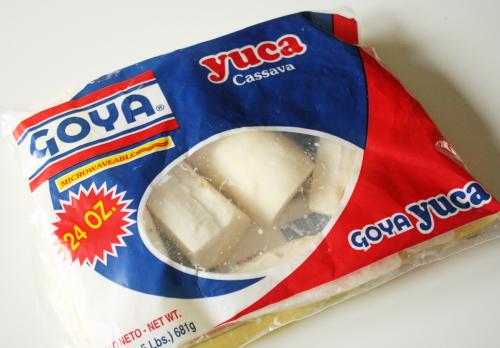 goya-yuca