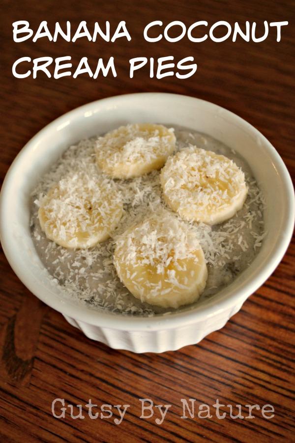 Banana Coconut Cream Pie2