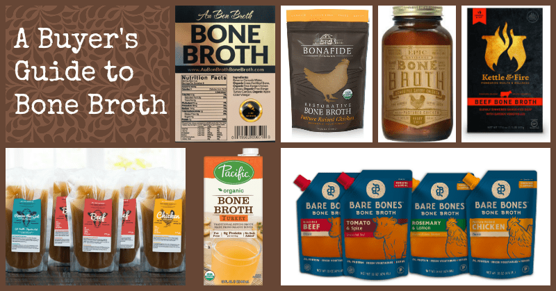 Store bought bone broth when you dont want to make your own bone brothg solutioingenieria Choice Image