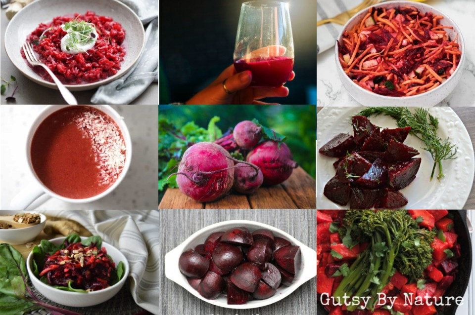 10 Easy AIP Beet Recipes
