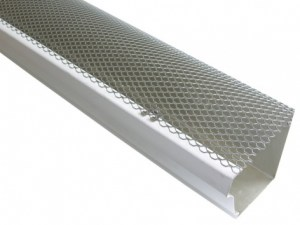 Metal Screen Gutter Guards