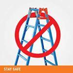 Gutter clutter buster keeps you off a dangerous ladder