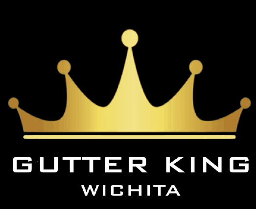 Gutter King Wichita Logo