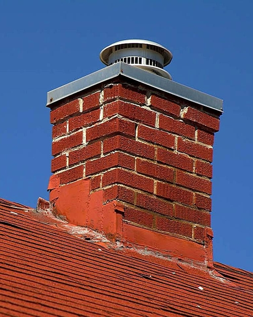Chimney gutter cleaning wichita gutter king wichita