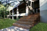Umbhaba Lodge - Ingwe room