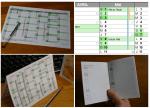 Un calendrier perpétuel pour OpenOffice - LibreOffice (et Excel)