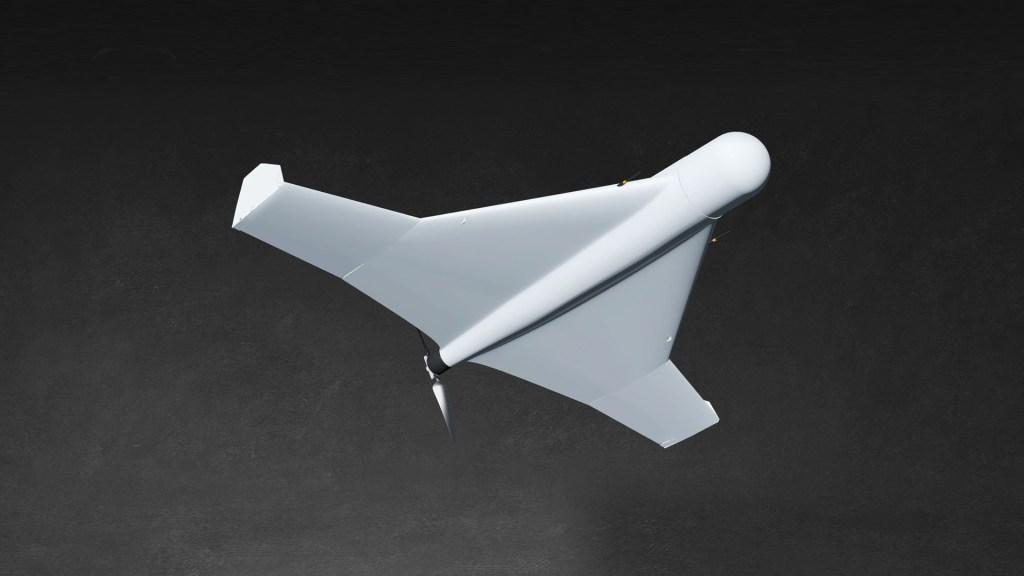 KUB-UAV