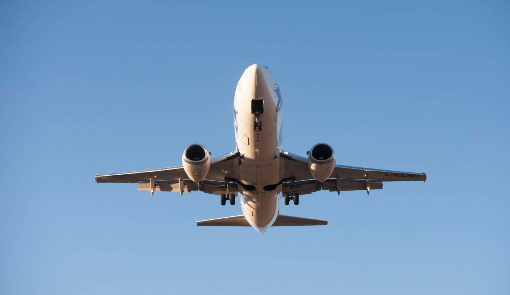 flight suspension
