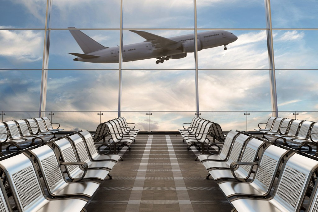 airport closed