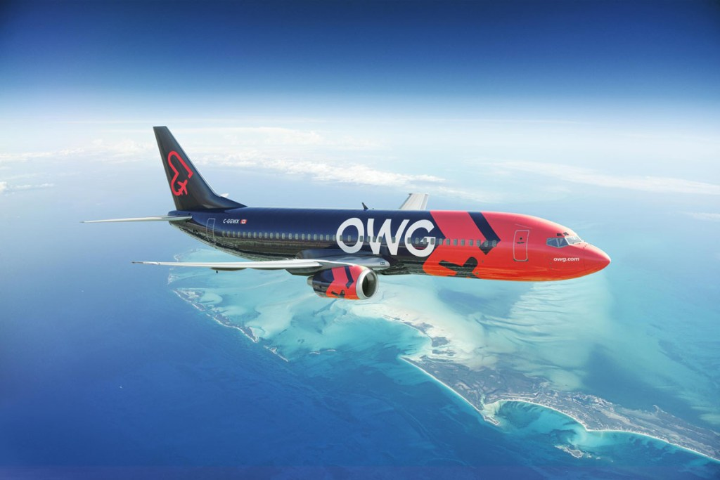 OWG Airline