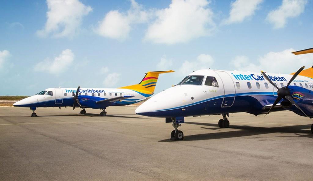 interCaribbean Airline