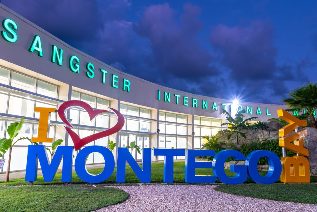 Montego Bay Airport