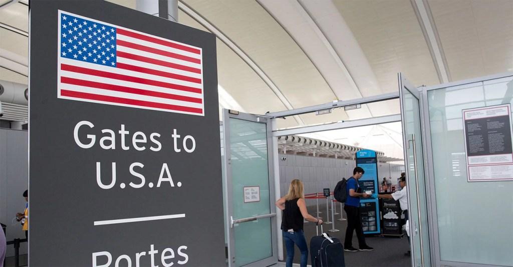 CBP & TSA Preclearance