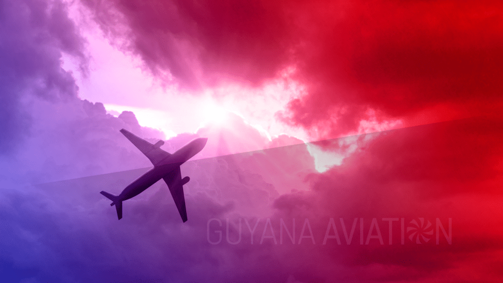 Guyana Aviation