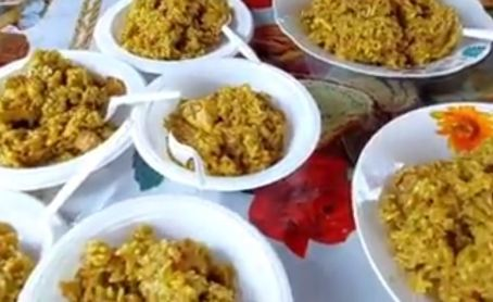 Majesta Curry Cookup – An Innovative Recipe by Indigenous Guyana