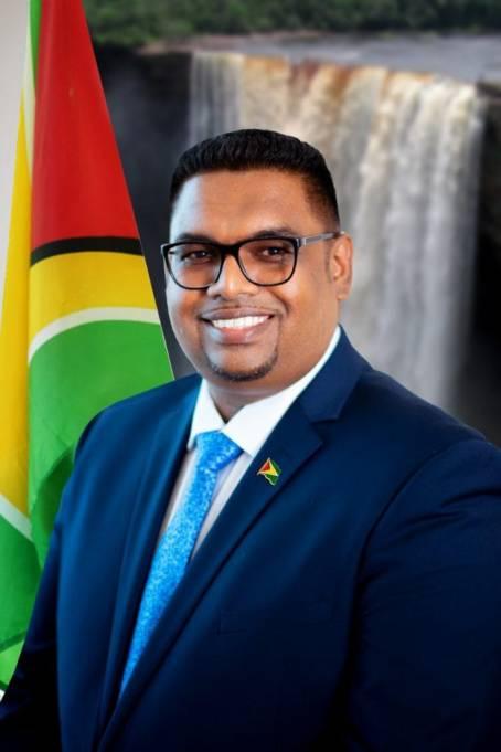 Guyana's Best Emancipation Gift – By Telford Layne
