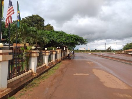 Protest Reportedly Planned for Lethem Tomorrow