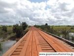 Lethem - Linden Trail - Scenes