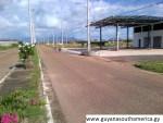 Bonfim - Guyana's Border - Brazil