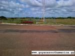 Guyana's Neighbors - Bonfim, Brazil