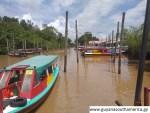 Demerara River - Vreedenhoop Stelling